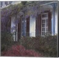 Southern View Fine-Art Print