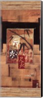Bamboo Inspirations II Fine-Art Print