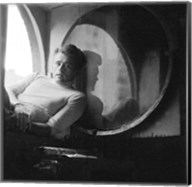 James Dean, New York, c.1954 Fine-Art Print