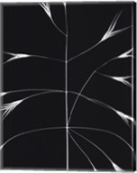 Wild Grasses III Fine-Art Print