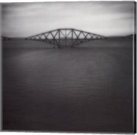 Forth Rail Bridge II Fine-Art Print