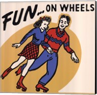 Fun...On Wheels Fine-Art Print