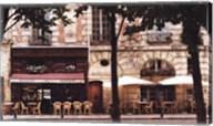 Chez Paul Fine-Art Print
