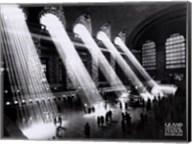Grand Central Station, New York City, c.1934 Fine-Art Print