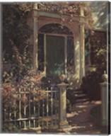 Portsmouth Doorway Fine-Art Print