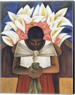 Women of Tehuantepec Fine-Art Print