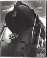New York Central Locomotive Fine-Art Print
