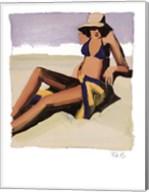 San Tropez II Fine-Art Print