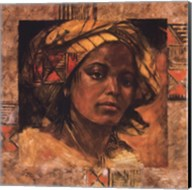 Usseyna Fine-Art Print