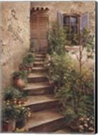 South of France II Fine-Art Print