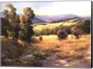 Malibu Canyon Fine-Art Print