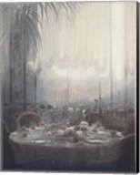 Dejeuner a Reims Fine-Art Print
