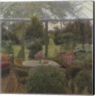 The Conservatory Fine-Art Print