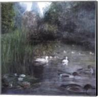 Walden Pond Fine-Art Print