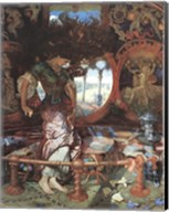 Lady of Shalott Fine-Art Print