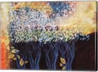 My Grandmother's Orchard Fine-Art Print