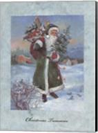 Christmas Treasures Fine-Art Print
