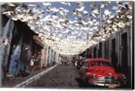 Santiago Cuba Fine-Art Print