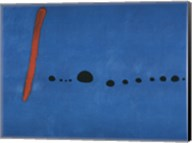 Blue II Fine-Art Print
