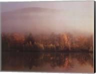 New England Sunrise Fine-Art Print