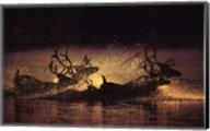 Caribou Fine-Art Print