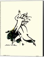 Tango Bliss Fine-Art Print