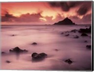 Hana Coast Sunrise Fine-Art Print