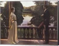 Nordic Summer Evening, 1899-1900 Fine-Art Print