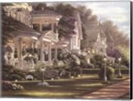 Minns House Fine-Art Print