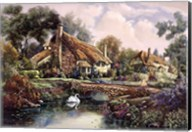 Village Of Dorset Fine-Art Print