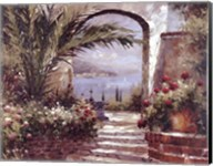 Rose Arch Fine-Art Print