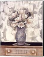 Octavia's Tulips Fine-Art Print