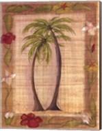 Island Twist ll Fine-Art Print
