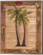 Island Twist l Fine-Art Print