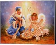 Christmas Miracle Fine-Art Print