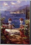 Cypress Vista Fine-Art Print