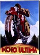 Moto Ultima Fine-Art Print