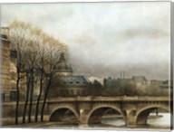 Le Pont Neuf Fine-Art Print