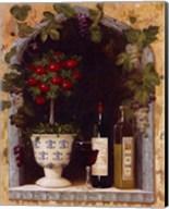 Olive Oil and Wine Arch II Fine-Art Print