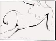 Nude 4 Fine-Art Print