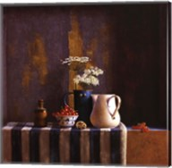 Striped Still Life II Fine-Art Print
