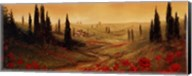 Toscano Panel II Fine-Art Print