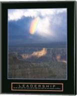 Leadership - Passing Storm Fine-Art Print