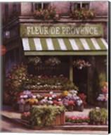 Fleurs De Provence Fine-Art Print