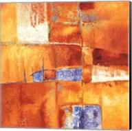 Intensita II Fine-Art Print