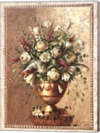 Spring Blossoms I (Detail) Fine-Art Print