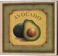 Avocado Fine-Art Print