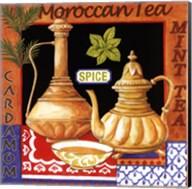 Moroccan Tea Fine-Art Print