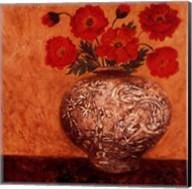 Asian Pots II Fine-Art Print