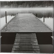 Arrow Dock, Salt Spring Island Fine-Art Print